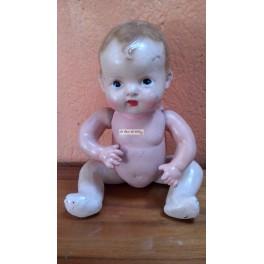 Muñeco de pasta