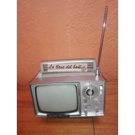 Antigua televisión Sony