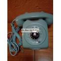 Teléfono antiguo Ericsson