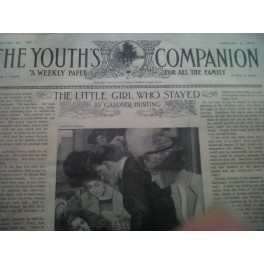 The Youth´s Companion 1912