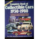 Collectible Cars 1930-1980