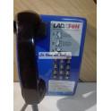 Antiguo teléfono ladafon