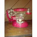 Teléfono tipo francés