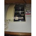Teléfono con contestadora