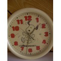 Reloj de pared SNOOPY