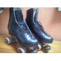 Antiguos patines profesionales marca DOUGLAS