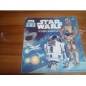 Audio libro star wars
