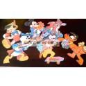 Figuras de Cartón Disney