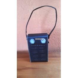 Radio de transistores