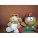 Duo Garfields