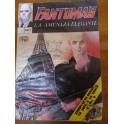 Revista Fantomas Numero Uno