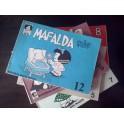 Revistas MAFALDA